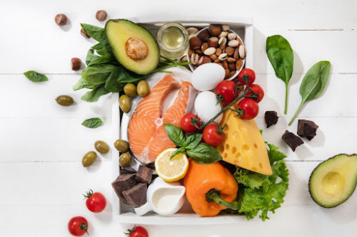 Leptin   The hidden secret behind controlling body weight An article about using leptin to control body weight