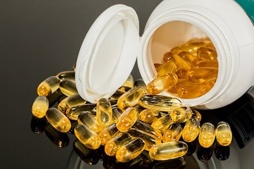 Omega-3 Plus   More than just capsules Omega-3 Plus is one of the most famous supplements with considerable benefits because it contains fatty acids necessary for the human body.